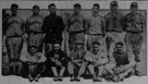 1920 Kansas City Tramways Team Photo