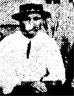 1922 Photo of Centerville Treasurer A. Voelker