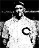 1922 Photo of Centerville First Baseman F. McCormack