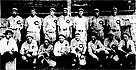 1922 Photo of the Centerville, SD Baseball Team