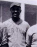 1924 Photo of John Donaldson of the Bertha, Minnesota baseball team
