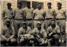 1924 Bertha, Minnesota Team Photo